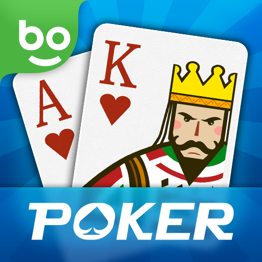 -Boyaa Texas Poker 6.2.1 APK MODs Unlimited money Download on Android