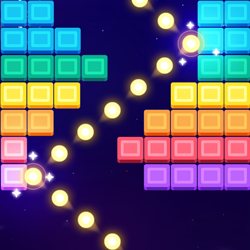 Brick Breaker Shooter – Free Ball Smash Brick Game 1.2 APK MODs Unlimited money Download on Android