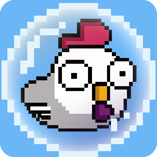 Bubble Chicken 0.2 APK MODs Unlimited money Download on Android
