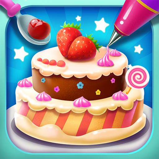 Cake Shop 2 – To Be a Master 5.7.5052 APK MODs Unlimited money Download on Android
