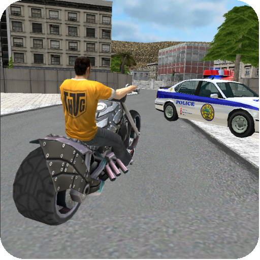 City theft simulator 1.6 APK MODs Unlimited money Download on Android