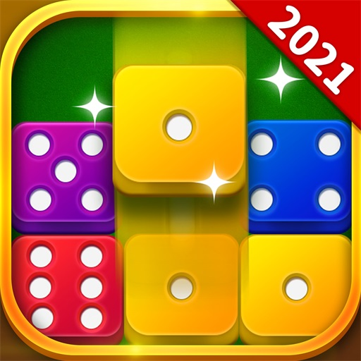 Dice MergeMatchingdomPuzzle 0.1.7 APK MODs Unlimited money Download on Android