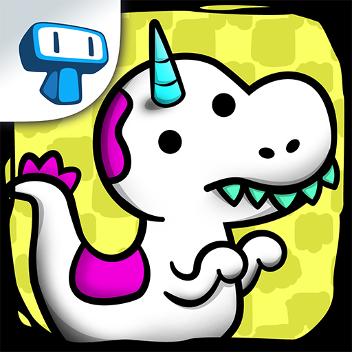 Dino Evolution – Clicker Game 1.0.8 APK MODs Unlimited money Download on Android