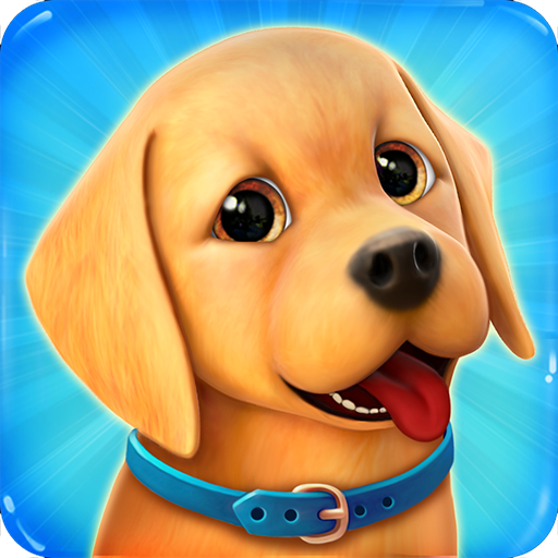 Dog Town Pet Shop Game Care Play Dog Games 1.4.53 APK MODs Unlimited money Download on Android