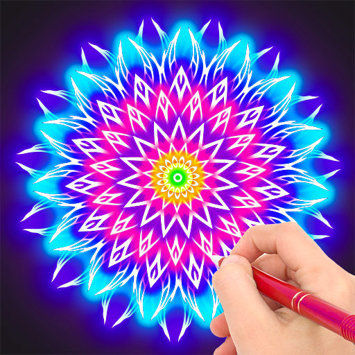 Doodle Magic Joy 1.0.22 APK MODs Unlimited money Download on Android