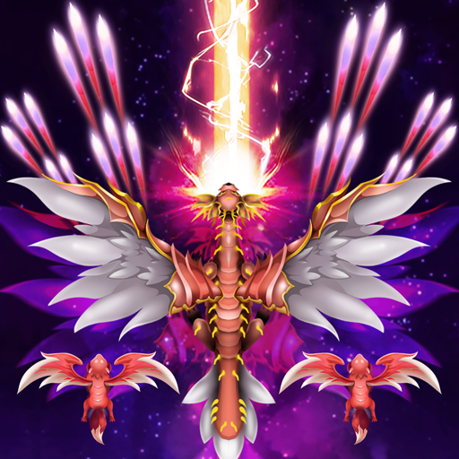 Dragon shooter – Dragon war – Arcade shooting game 1.1.02 APK MODs Unlimited money Download on Android