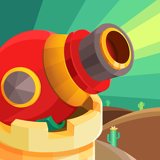 Eternal Cannon 1.7.1 APK MODs Unlimited money Download on Android