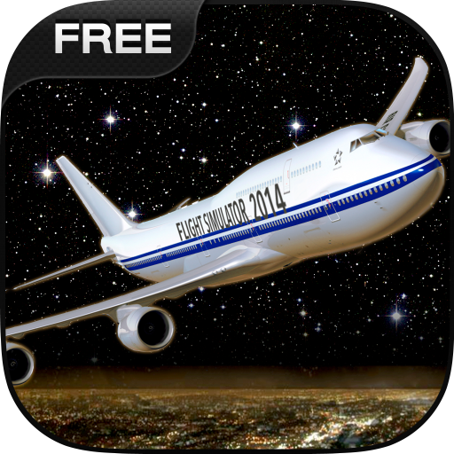 Flight Simulator Night – Fly Over New York NY 1.0.1 APK MODs Unlimited money Download on Android