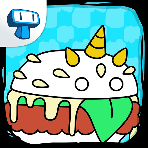 Food Evolution – Merge Create Delicious Treats 1.0.5 APK MODs Unlimited money Download on Android