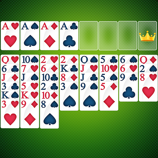 FreeCell Solitaire 1.26 APK MODs Unlimited money Download on Android