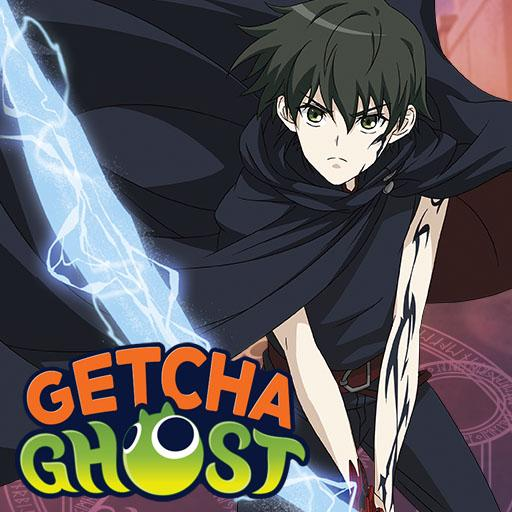 GETCHA GHOST-The Haunted House 2.0.49 APK MODs Unlimited money Download on Android