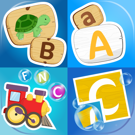 Games for Kids – ABC 1.4.1 APK MODs Unlimited money Download on Android