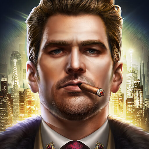 Golden City Mafia Empire 1.13.226.23082 APK MODs Unlimited money Download on Android