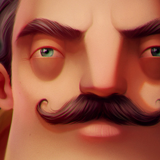 Hello Neighbor 1.0 APK MODs Unlimited money Download on Android