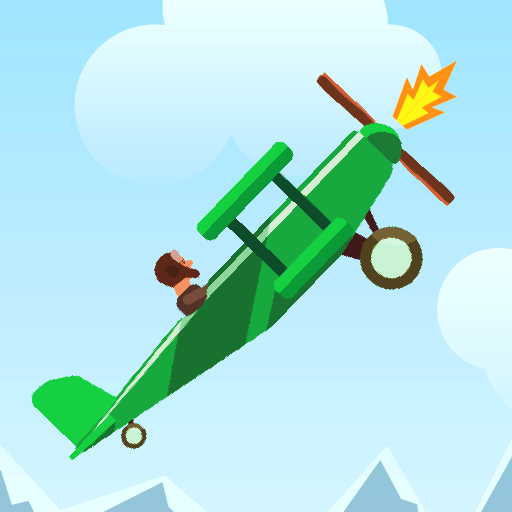 Hit The Plane – Bluetooth Multiplayer 1.24.0 APK MODs Unlimited money Download on Android