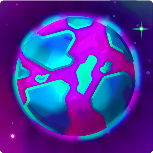 Idle Planet Miner 1.7.24 APK MODs Unlimited money Download on Android