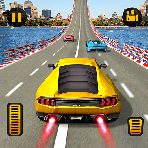 Impossible GT Car Racing Stunts 2021 2.2 APK MODs Unlimited money Download on Android