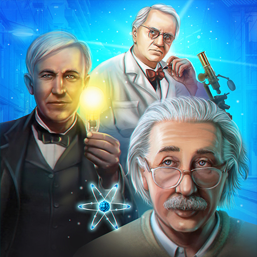 Inventors Muse – Escape Room Adventure 1.1 APK MODs Unlimited money Download on Android