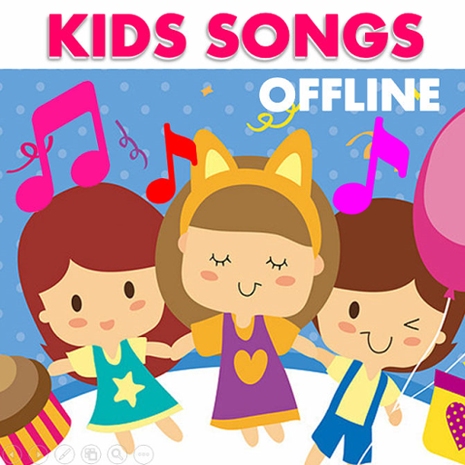 Kids Songs – Best Offline Nursery Rhymes 1.3.7 APK MODs Unlimited money Download on Android