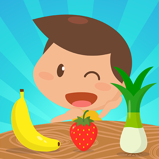 Learn fruits and vegetables – games for kids 2.1.3 APK MODs Unlimited money Download on Android