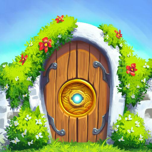 Lost Island Adventure Quest Magical Tile Match 1.1.976 APK MODs Unlimited money Download on Android