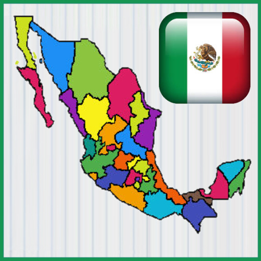 Mapa de Mexico Juego 2.005 APK MODs Unlimited money Download on Android