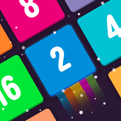 Merge Numbers-2048 Game 2.0.1 APK MODs Unlimited money Download on Android