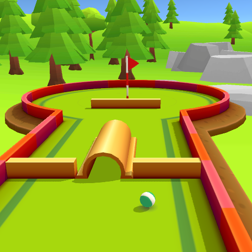 Mini Golf Challenge 2.0.4 APK MODs Unlimited money Download on Android