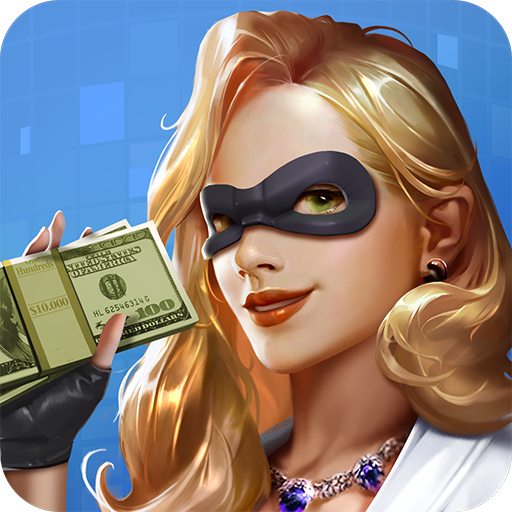 Narcos City 1.0.9.38 APK MODs Unlimited money Download on Android