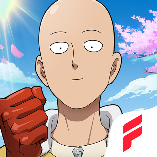 ONE PUNCH MAN The Strongest Authorized 1.2.1 APK MODs Unlimited money Download on Android