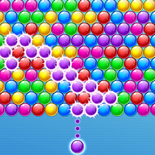 Offline Bubbles 5.61 APK MODs Unlimited money Download on Android