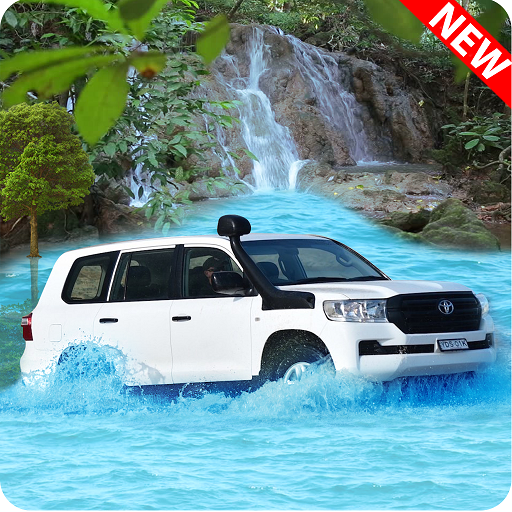 Offroad Jeep Driving 3D Offline Jeep Games 4×4 1.11 APK MODs Unlimited money Download on Android