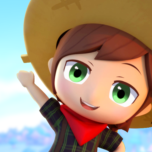 Pocket Pioneers 0.1.9 APK MODs Unlimited money Download on Android