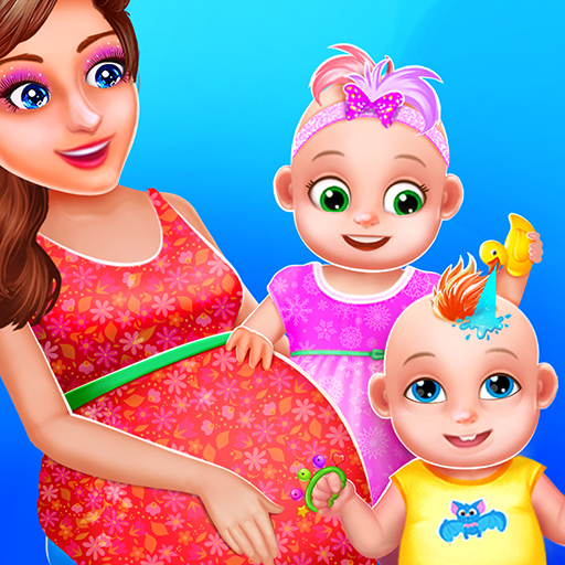 Pregnant Mommy And Twin Baby Care 0.8 APK MODs Unlimited money Download on Android