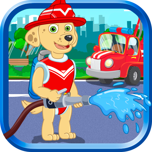 Puppy Fire Patrol 1.2.5 APK MODs Unlimited money Download on Android