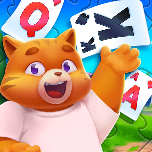 Puzzle Solitaire – Tripeaks Escape with Friends 15.0.0 APK MODs Unlimited money Download on Android