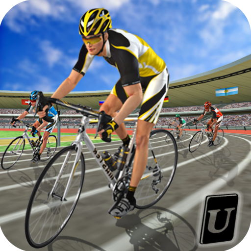 Real Bicycle Racing BMX Bicycle game 2021 3.0 APK MODs Unlimited money Download on Android