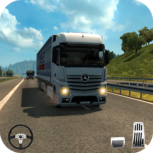 Real Heavy Truck Driver 1.2 APK MODs Unlimited money Download on Android