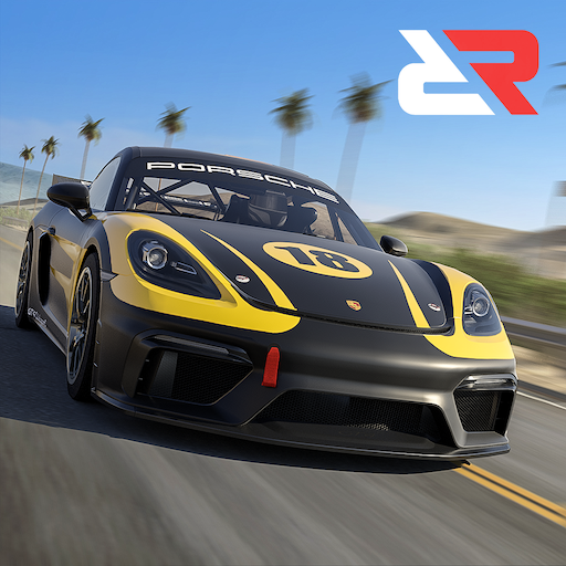 Rebel Racing 1.80.14098 APK MODs Unlimited money Download on Android