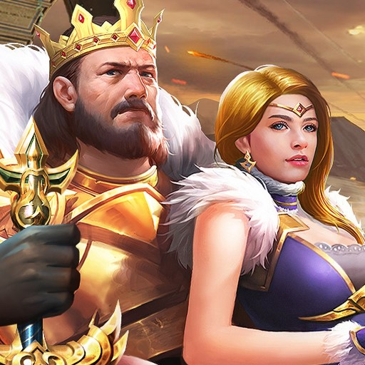 Road of Kings – Endless Glory 2.1.7 APK MODs Unlimited money Download on Android