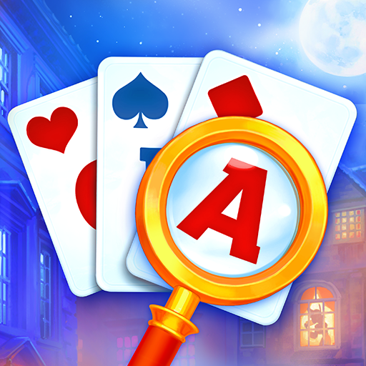 Solitaire Detective Story 0.10 APK MODs Unlimited money Download on Android