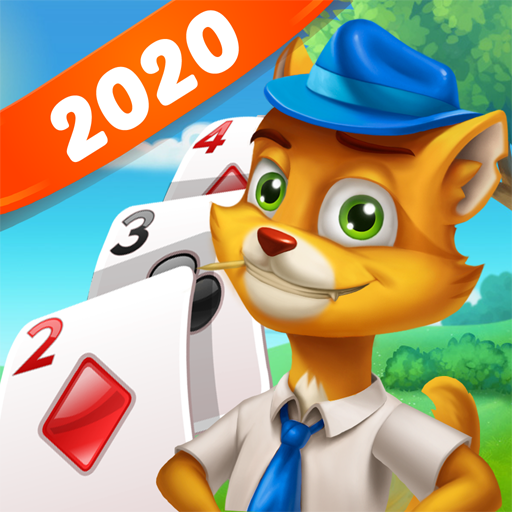 Solitaire Forest Rescue TriPeaks 2.0.37 APK MODs Unlimited money Download on Android