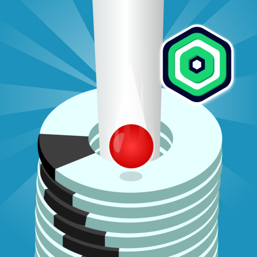Stack Havoc Ball – Free Robux – Roblominer 5.1 APK MODs Unlimited money Download on Android