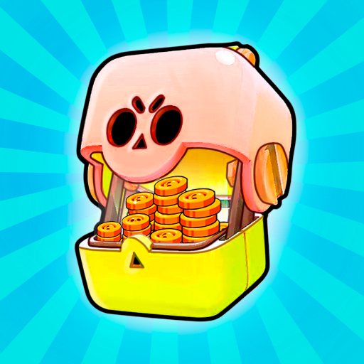 Super box simulator for Brawl Stars Brawl Pass 1.15 APK MODs Unlimited money Download on Android
