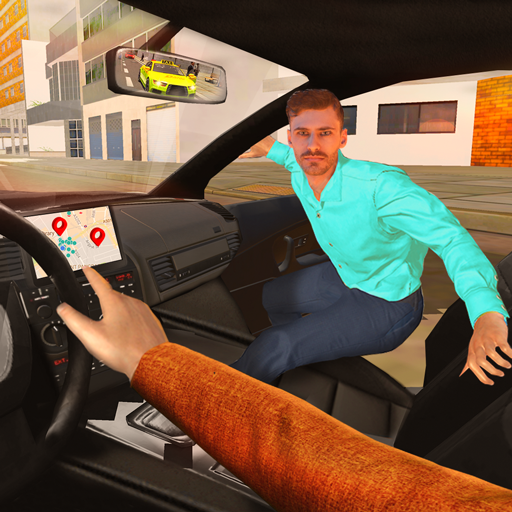 Taxi Sim Game free Taxi Driver 3D – New 2021 Game 1.9 APK MODs Unlimited money Download on Android
