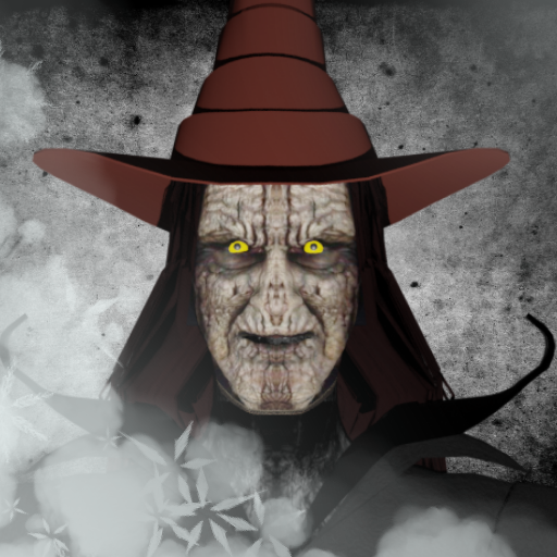 The REM Scary Witch Horror Escape Game 1.0.5 APK MODs Unlimited money Download on Android
