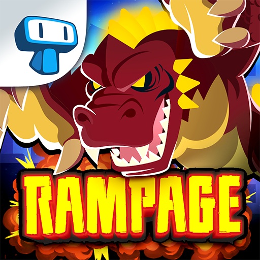 UFB Rampage – Ultimate Monster Championship 1.0.7 APK MODs Unlimited money Download on Android