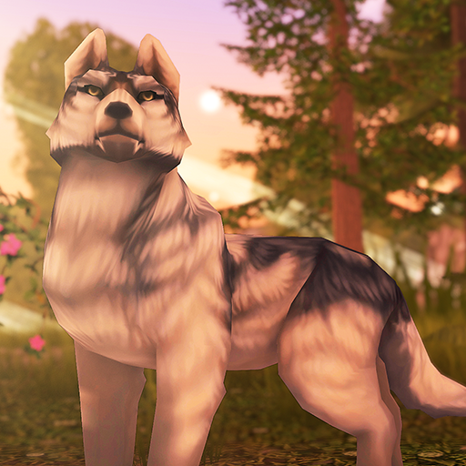 Wolf Tales – Online Wild Animal Sim 200196 APK MODs Unlimited money Download on Android